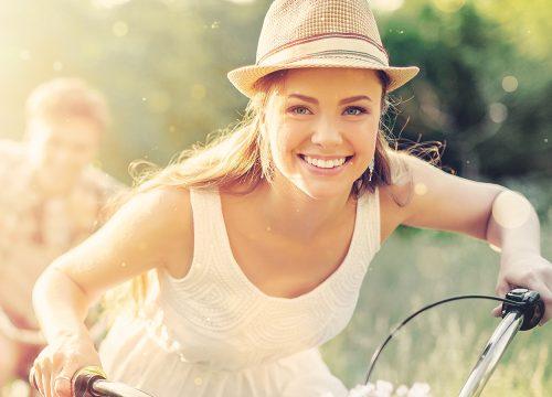 Five Essential Skin Care Tips